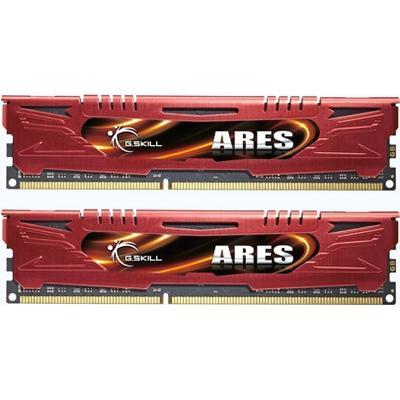G.Skill Ares DDR3 2133MHz 2x8GB (F3-2133C11D-16GAR)