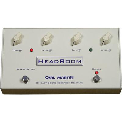 Carl Martin Headroom