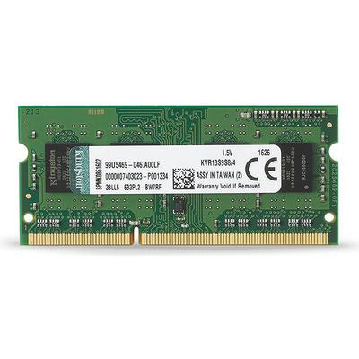 Kingston Valueram DDR3 1333MHz 4GB System Specific (KVR13S9S8/4)