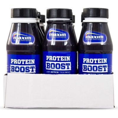 maxim proteindryck