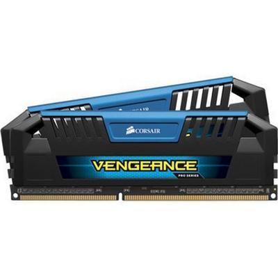 Corsair Vengeance Pro Series Blue DDR3 1600MHz 2x4GB (CMY8GX3M2A1600C9B)