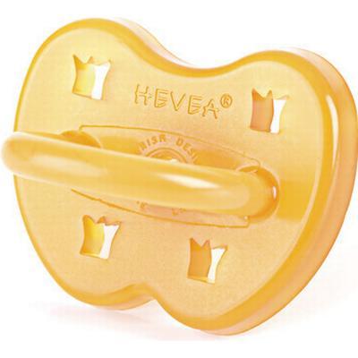 Hevea Napp Rund Krona 0-3m