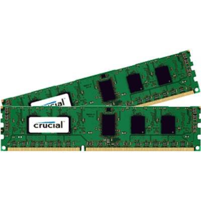 Crucial DDR3L 1600MHz 2x8GB (CT2K102464BD160B)