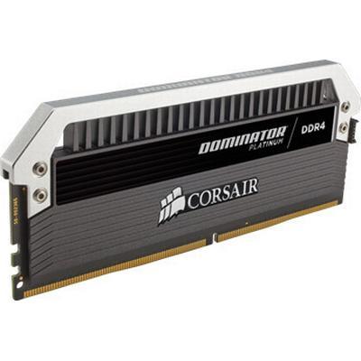 Corsair Dominator Platinum DDR4 3600MHz 4x4GB (CMD16GX4M4B3600C18)