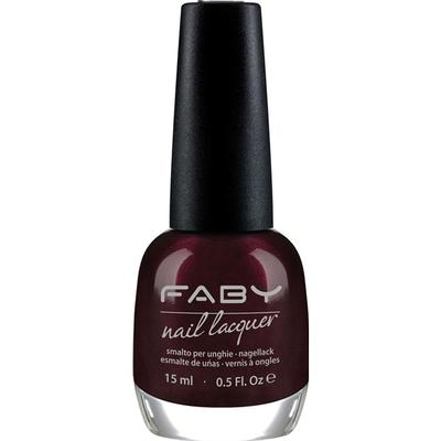Faby LCE002 for Greta Purple Or Brown?