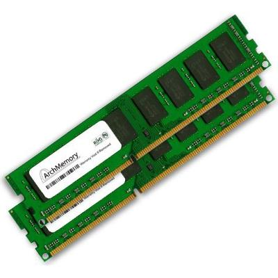 Kingston Valueram DDR3 1600MHz 2x4GB System Specific (KVR16N11S8K2/8)