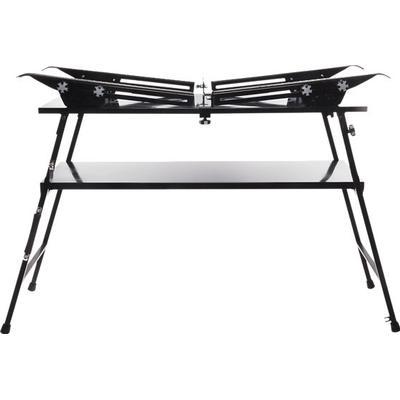 SkiGo Ski Wax Table