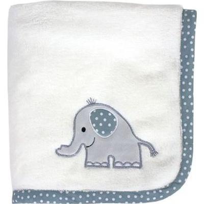 Jabadabado Elefant Babyfilt