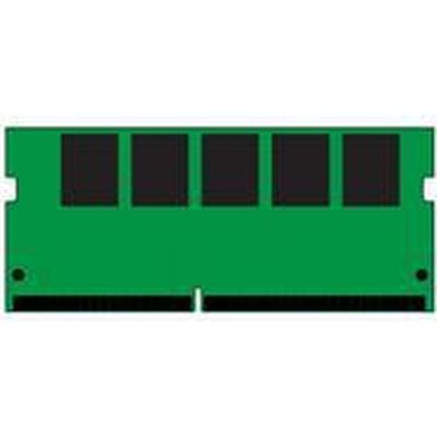 Kingston Valueram DDR4 2133MHz 4GB ECC System Specific (KVR21SE15S8/4)