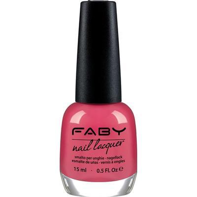 Faby LCF008 Vanity Woman