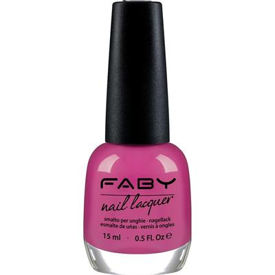 Faby LCF010 Color is the Scent of Dreams