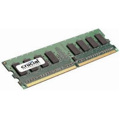 Crucial DDR2 667MHz 2GB (CT25664AA667)