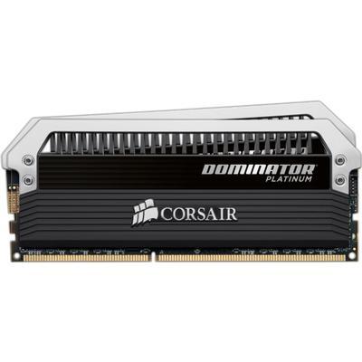 Corsair Dominator Platinum DDR4 2666MHz 2x8GB (CMD16GX4M2A2666C15)