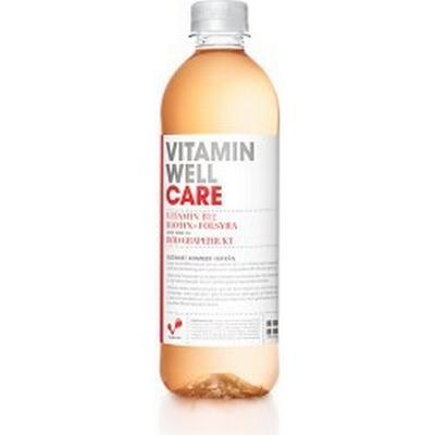 lediga jobb vitamin well