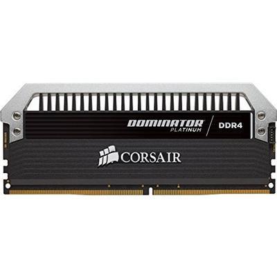 Corsair Dominator Platinum DDR4 2400MHz 2x8GB (CMD16GX4M2B2400C10)