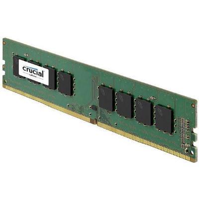 Crucial DDR4 2133MHz 4GB (CT4G4DFS8213)