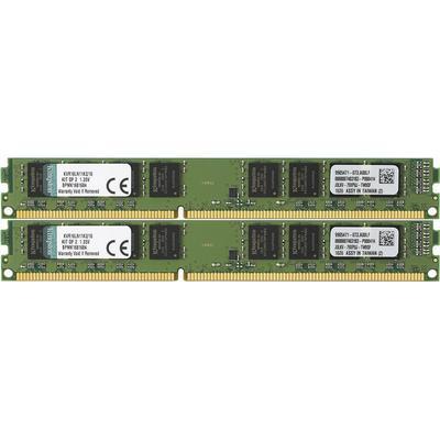 Kingston Valueram DDR3L 1600MHz 2x8GB System Specific (KVR16LN11K2/16)
