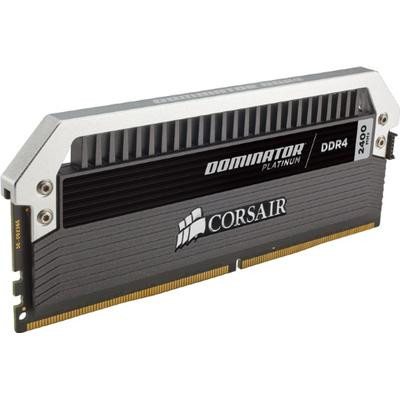 Corsair Dominator Platinum Series DDR4 2400MHz 8x16GB (CMD128GX4M8A2400C14)