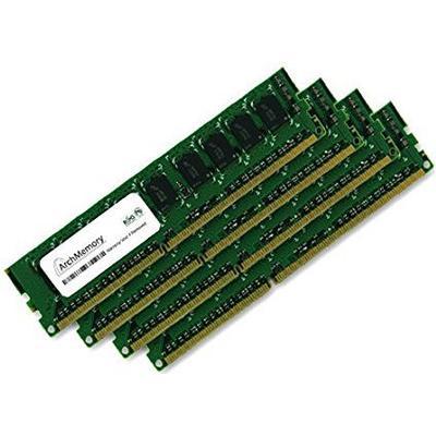 Kingston Valueram DDR3 1333MHz 4x8GB System Specific (KVR1333D3N9HK4/32G)