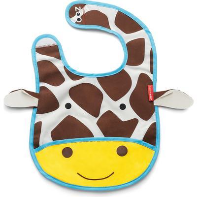 Skip Hop Zoo Haklapp Giraff