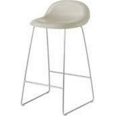 GUBI 3D Bar Stool Barstol