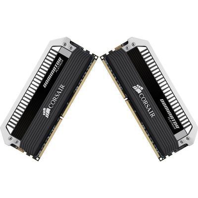Corsair Dominator Platinum DDR3 2400MHz 2x8GB (CMD16GX3M2A2400C11)