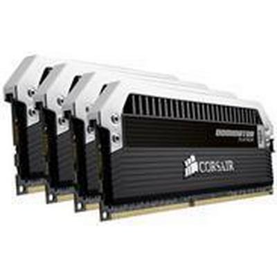 Corsair Dominator Platinum Series DDR3 1600MHz 4x8GB (CMD32GX3M4A1600C9)