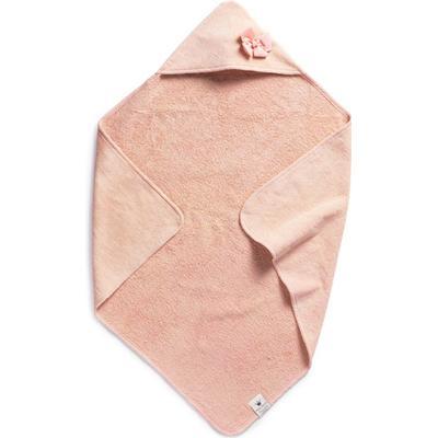 Elodie Details Badcape Petit Royal Pink