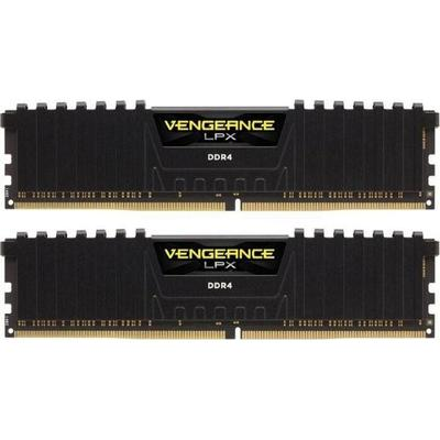 Corsair Vengeance LPX Black DDR4 4200MHz 2x4GB (CMK8GX4M2B4200C19)