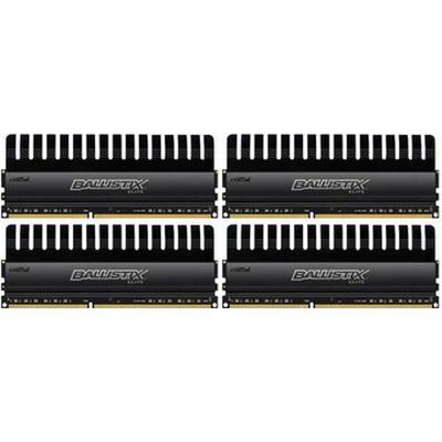Crucial Ballistix Elite DDR3 2133MHz 4x4GB (BLE4C4G3D21BCE1J)