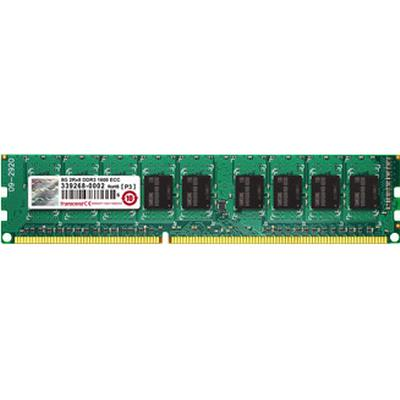 Transcend DDR3 1333MHz 8GB ECC (TS1GLK64W6H)