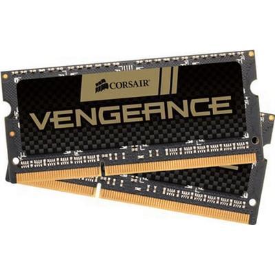 Corsair Vengeance DDR3L 1600MHz 2x4GB (CMSX8GX3M2B1600C9)