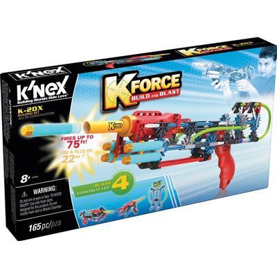 Knex K Force K 20x Building Set 47524