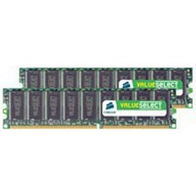 Corsair DDR2 533MHz 2x1GB (VS2GBKIT533D2)