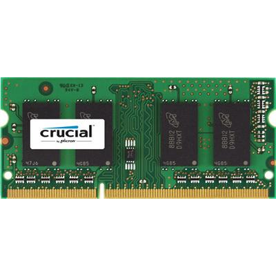 Crucial DDR3 1066MHz 2GB for Apple Mac (CT2G3S1067MCEU)