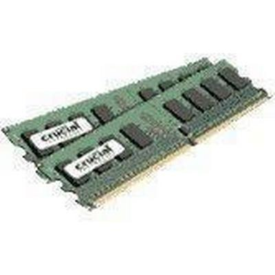 Crucial DDR2 667MHz 2x2GB (CT2KIT25664AA667)