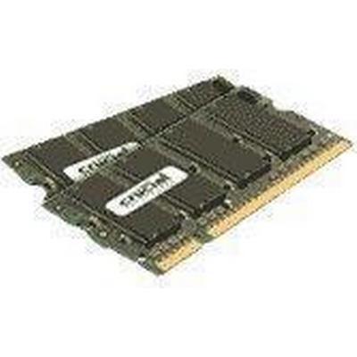 Crucial DDR2 800MHz 2x2GB (CT2KIT25664AC800)