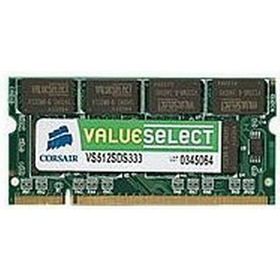 Corsair DDR2 533MHz 1GB (VS1GSDS533D2)