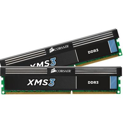 Corsair XMS3 DDR3 1333MHz 2x8GB (CMX16GX3M2A1333C9)