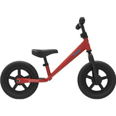 Kiddimoto Metal Super Junior Red