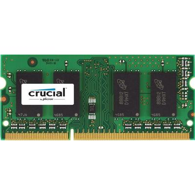 Crucial DDR3L 1333MHz 4GB for Apple Mac (CT4G3S1339MCEU)