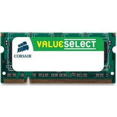 Corsair DDR2 800MHz 4GB (VS4GSDS800D2)