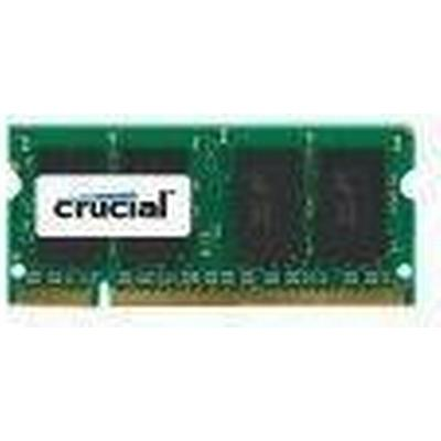 Crucial DDR2 800MHz 2x4GB (CT2KIT51264AC800)