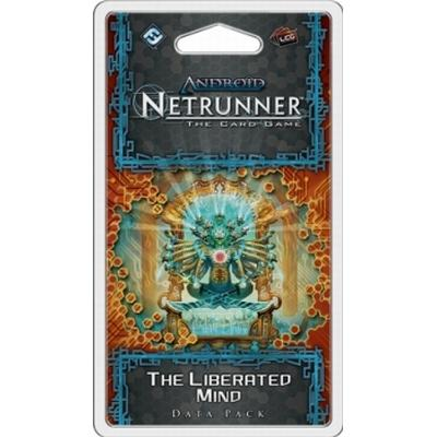 Fantasy Flight Games Android: Netrunner The Liberated Mind