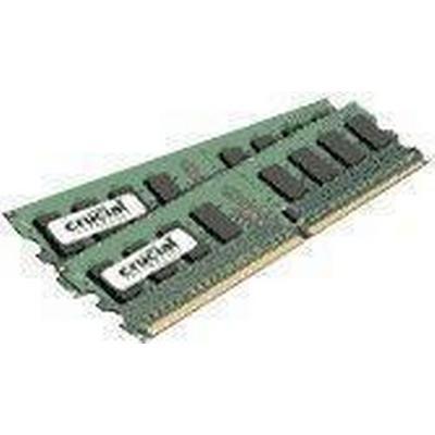 Crucial DDR2 667MHz 2x1GB (CT2KIT12864AA667)