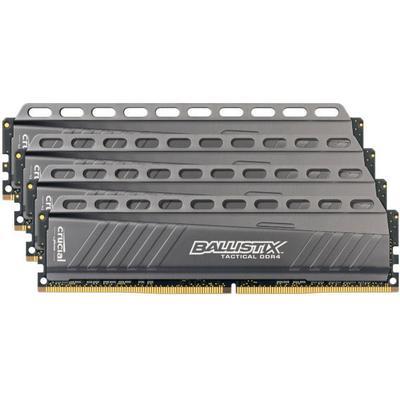 Crucial Ballistix Tactical DDR4 2666MHz 4x8GB (BLT4C8G4D26AFTA)