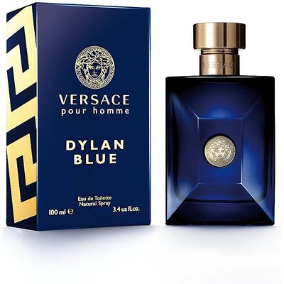 Versace Dylan Blue EdT 100ml