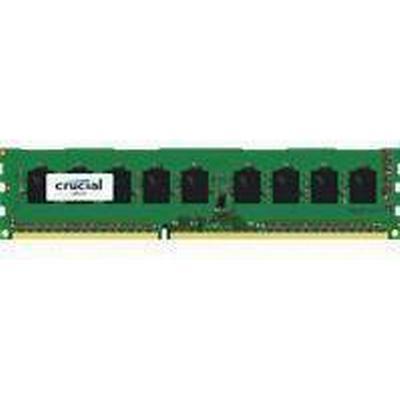 Crucial DDR3L 1866MHz 4GB For Apple Mac (CT4G3S186DJM)
