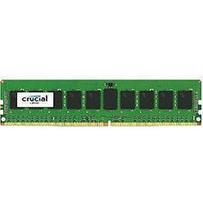 Crucial DDR4 2133Mhz 8GB Reg ECC (CT8G4RFD8213)