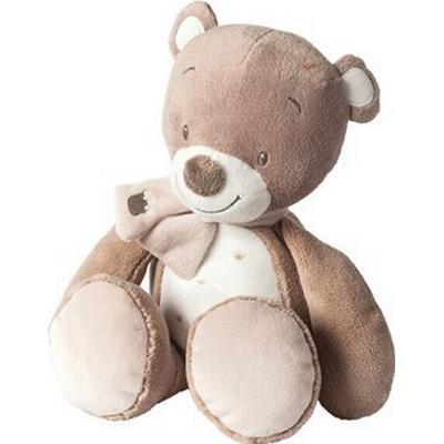 Nattou Cuddly Tom the bear 33cm 777001